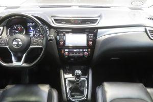 Nissan Qashqai Tekna 1.5 dCi #906164