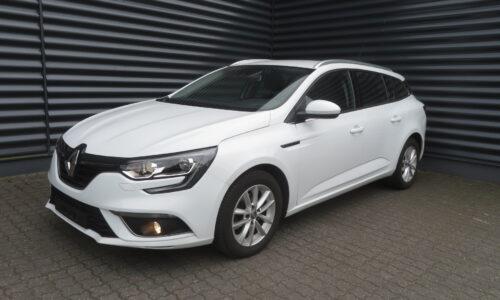 Renault Megane Zen 1.5 dCi st.car #906133*