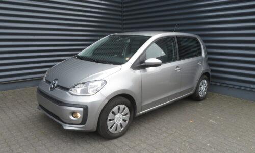 VW Move Up! DK-pakke #906176*
