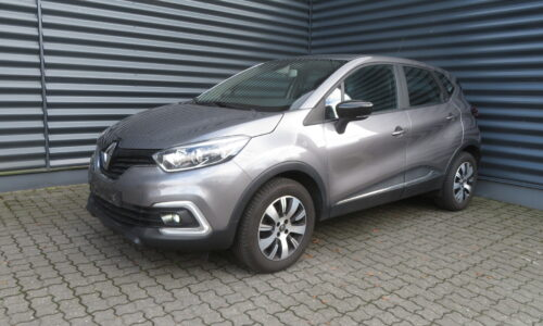 Renault Captur Zen TCe #906205
