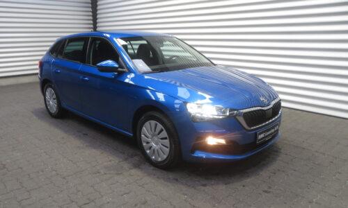 Škoda Scala Ambition TSI #906224