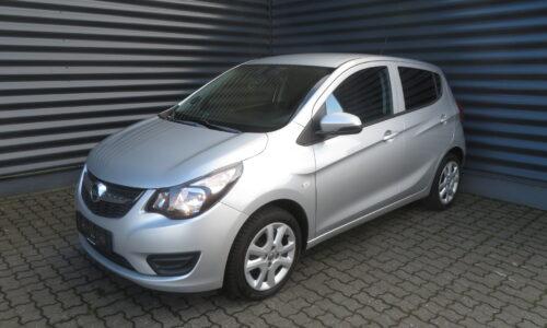 Opel Karl Enjoy IntelliLink #902385