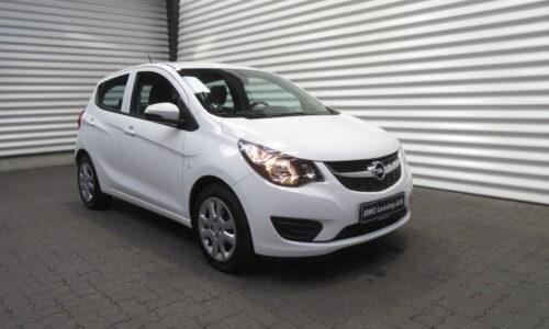 Opel Karl Enjoy IntelliLink #902587