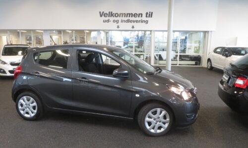 Opel Karl Enjoy IntelliLink #903140 KL*
