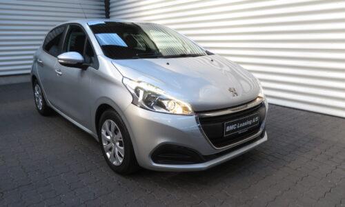 Peugeot 208 Active+ BlueHDi #903821