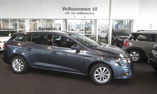 Renault Megane Zen TCe st.car #904887 KL*