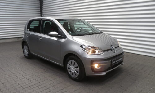 VW Move Up! 5-dr #905787