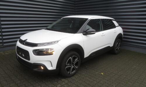 Citroën C4 Cactus Platinum PureTech #906366*