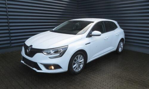 Renault Megane Zen 1.5 dCi 5-dr #906388
